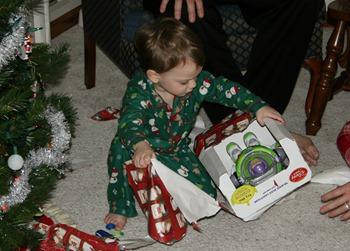 Christmas Morning 2010 (28)