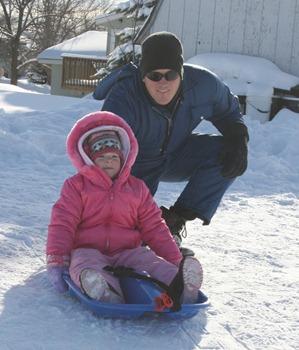 Sledding in MN Dec 2010 (29)