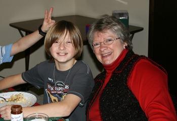 Roufs Christmas Eve 2010 (7)