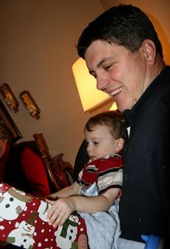 Roufs Christmas Eve 2010 (21)