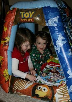Roufs Christmas Eve 2010 (106)