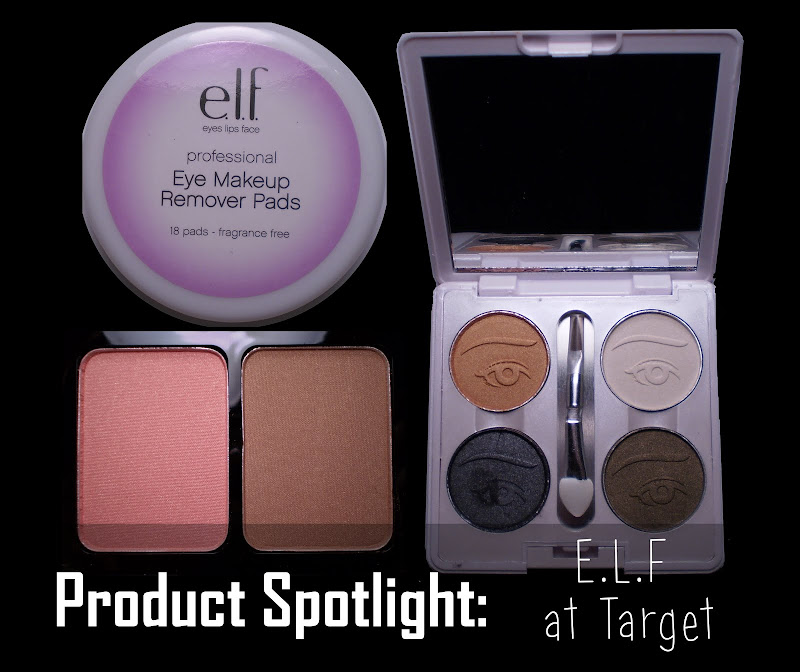 Product Spotlight Elf At Target Faces From Aziajs