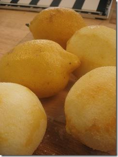 Rivna citroner