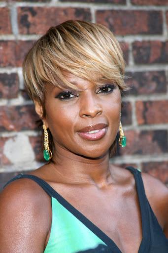 mary j blige stronger album. Mary J. Blige#39;s New Song