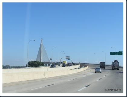I-280 bridge