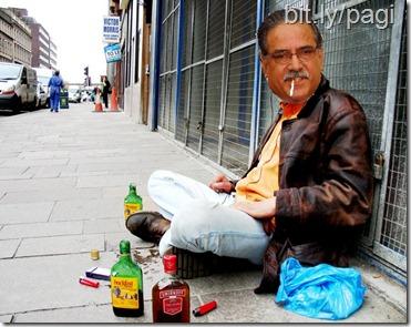 beggar-prachanda-Paranjaya