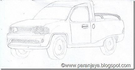 Paranjaya S zeep