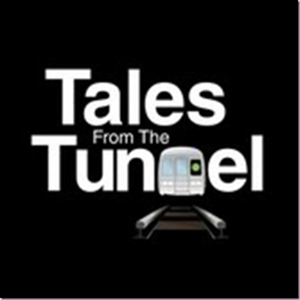 tales from tunnel