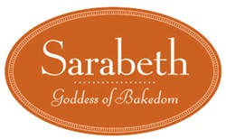 click to visit Sarabeth's blog!