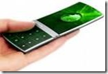 nokia green phone