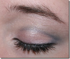 ELF Silver Lining Eye Look (6)