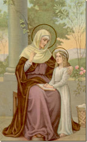an analysis of st anthony the hermit and st catherine of siena San clemente is an early 12th the chapel of st catherine of siena at the bottom and that of that depicts the legend of st alexis, a 4th century hermit.
