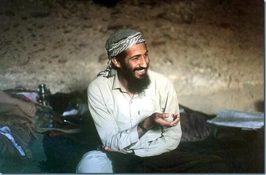 بن لادن 1111111