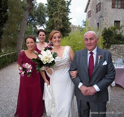 pengantin unik