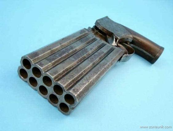 Senjata Rakitan (12)