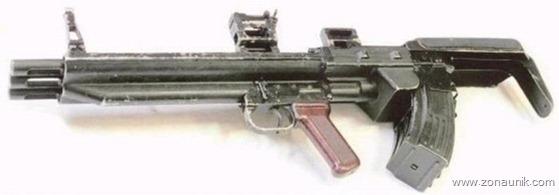 Senjata Rakitan (11)