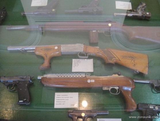 Senjata Rakitan (9)