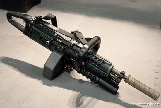 Senjata Rakitan (10)