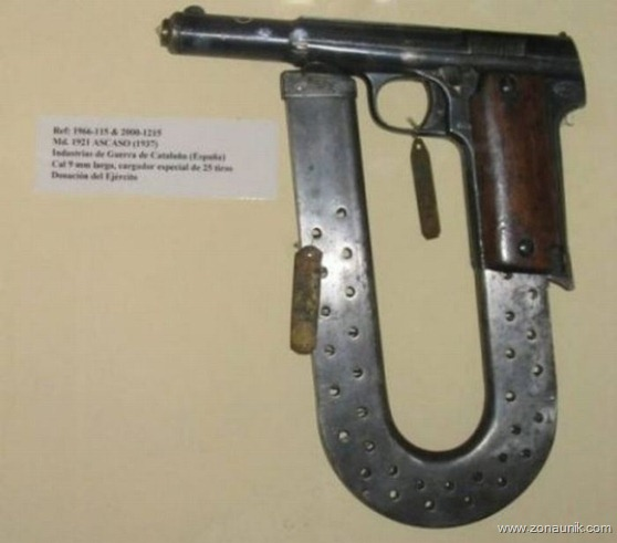 Senjata Rakitan (14)