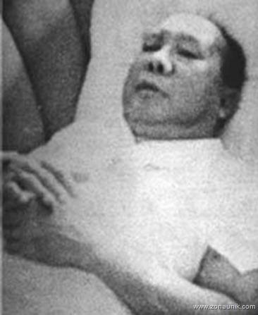Foto Jenazah Presiden Soekarno