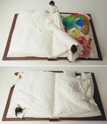 Aneka Tempat tidur (1)