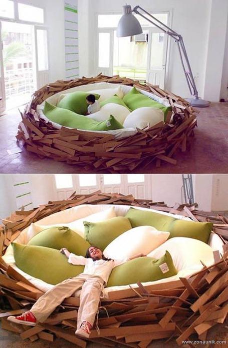 Aneka Tempat tidur (10)