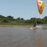 Primeras fotos de Ramón Morillas en el pantanal brasileño