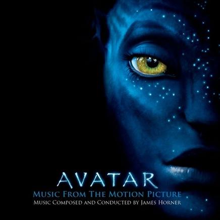 Musica de la película Avatar