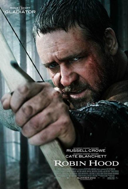 Poster de Robin Hood
