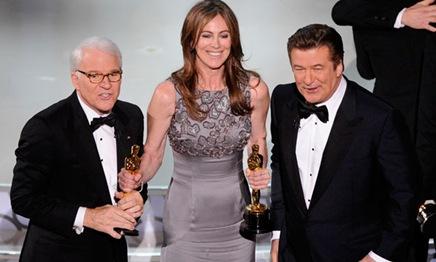 Ganadores Premios Oscar 2010