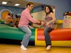 Ismael y Virna Flores embarazada 2