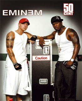 eminem and-50-cent
