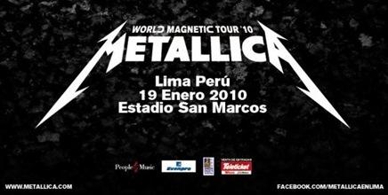 Metallica-en-Lima-Peru