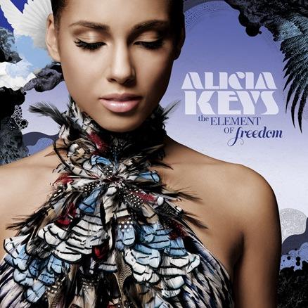 Nuevo disco de Alice Keys