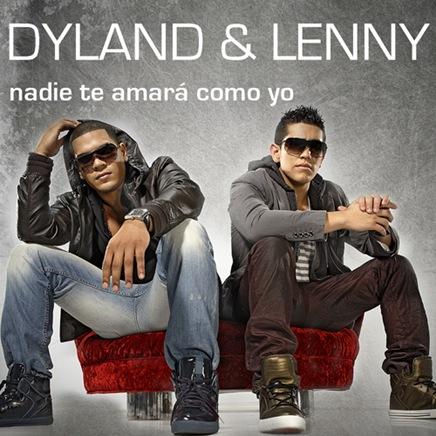 Nadie Te Amara Como Yo - Dylan & Jenny