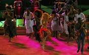 Shakira en la Clausura 4