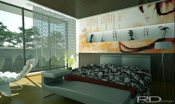 modern-chinese-bedroom