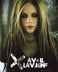 Nuevo disco de Avril Lavigne - Goodbye Lullaby