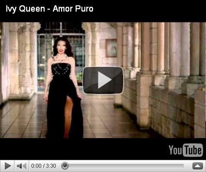 ivy queen amor puro. quot;Amor Puroquot; de Ivy Queen
