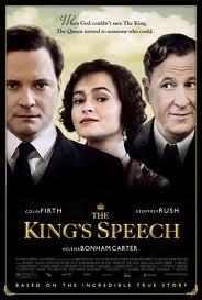 Mejor Pelicula The King's Speech