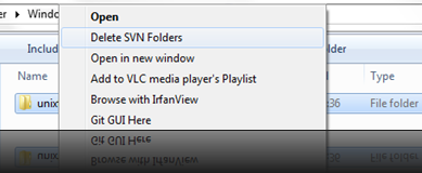 DeleteSVNFolders