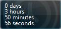 Uptime gadget