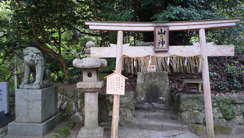 Shikaumi Jinja 志賀海神社 | pepinismo