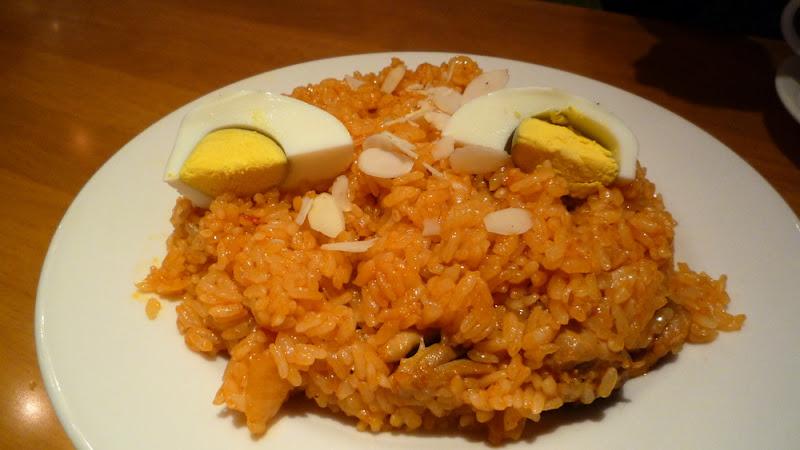 インドカレー, curry, India, Indian, pilaf, ピラフ, arroz, rice