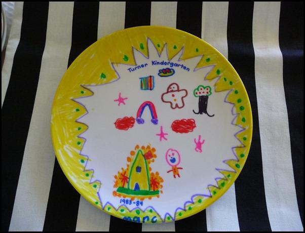 plastic plates 005