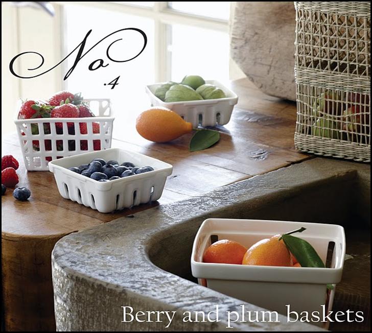 berrie basket