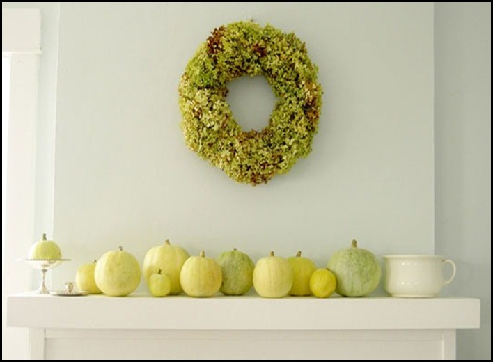 hydrangea and pumpkins (540x360)