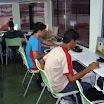 CSJ Mucuri » Oficina de Inclusão Digital