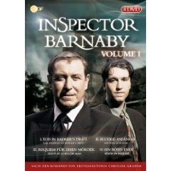 InspectorBarnaby