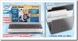 Aldi Netbook